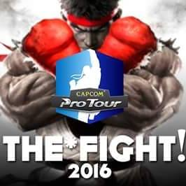 The Fight 2016 with Misterio and Will2Pac