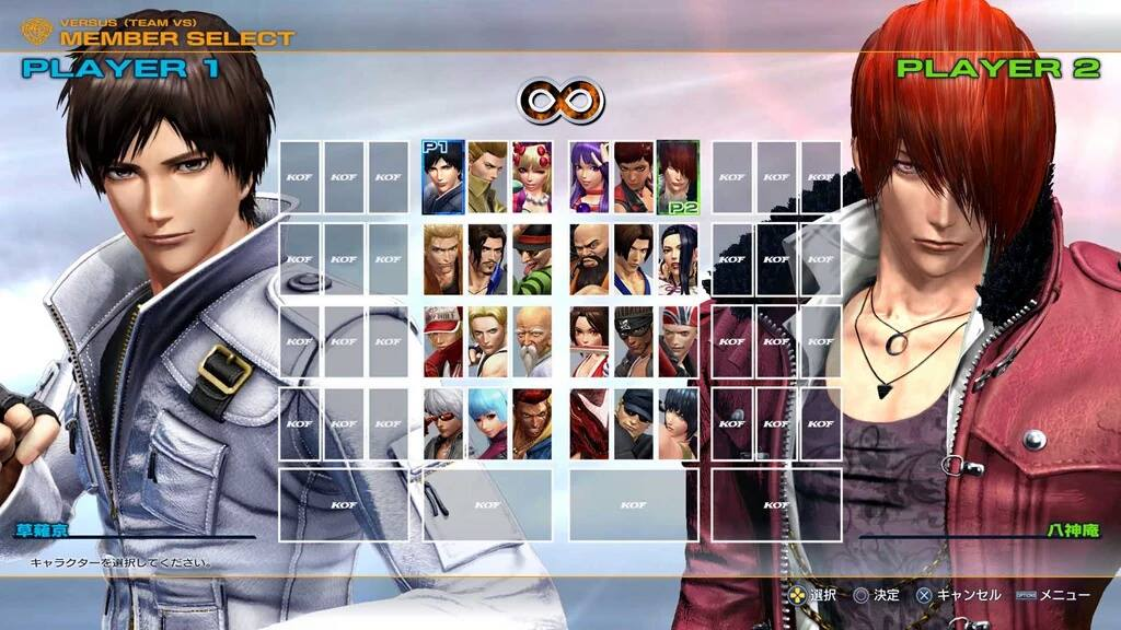 #KOFXIV at PAX East, Kyo's cosmetic surgery, Misterio, Rap, etc