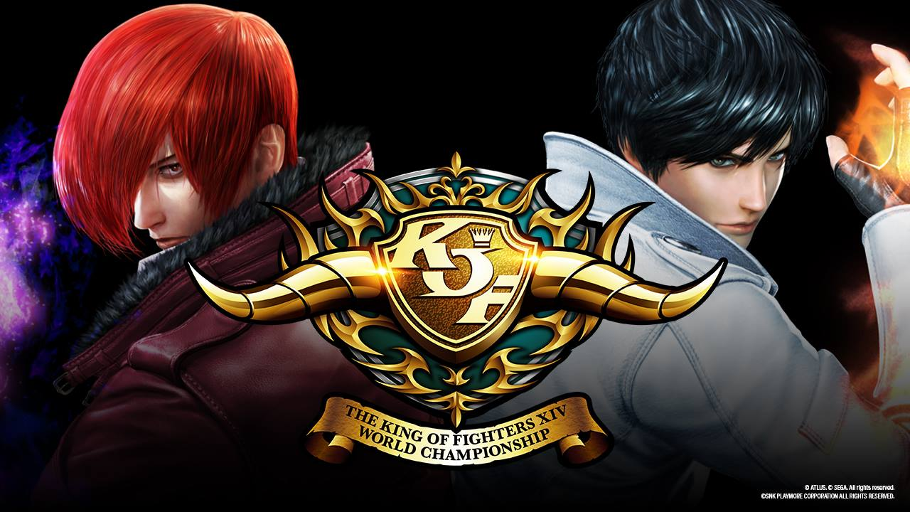 The Round up Oct 25 #KOFXIV