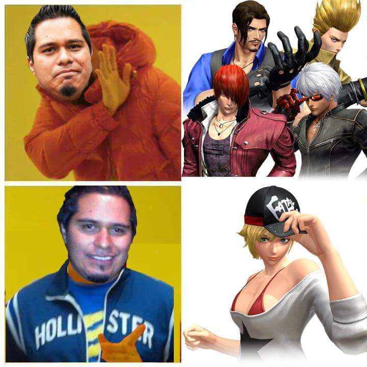 Bala wins tournament with Alice #kofxiv