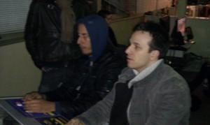 Salim and MichelS