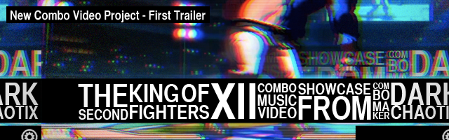 """King Of Fighters XII CMV Trailer – """"17"""""""