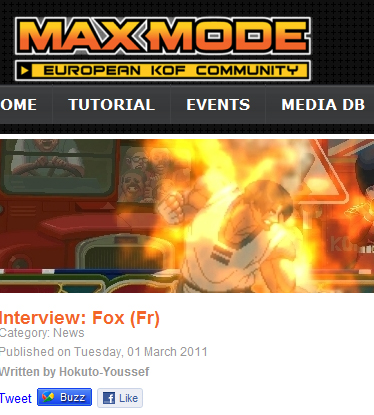 Maxmode.net Launches!