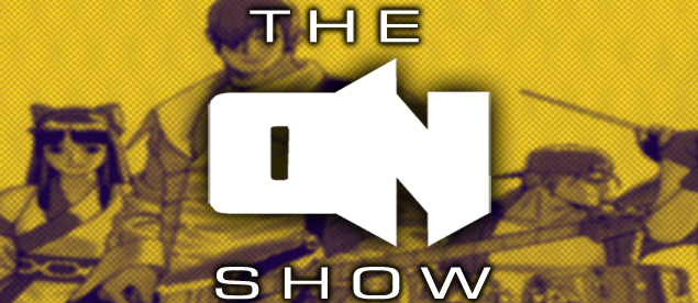 the on show7