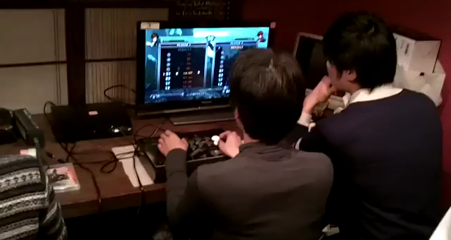 No17's Console Tournament – Kyoto: An inside look