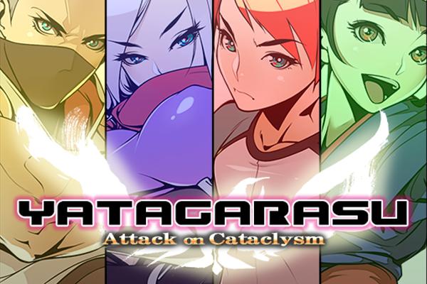 Yatagarasu Attack on Cataclysm #yaoc