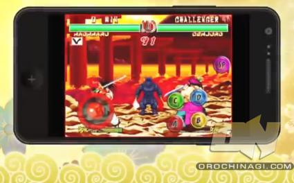 samurai-shodown-2-ios-android