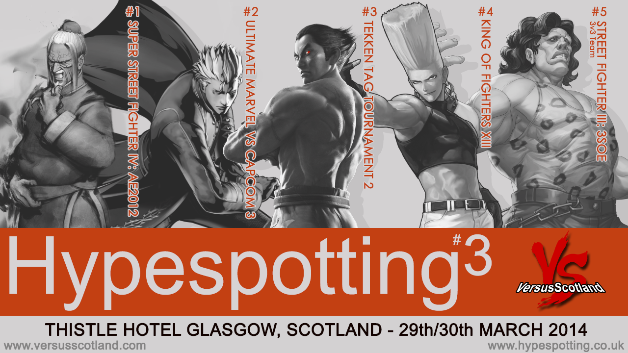 Hypespotting 3 Interview
