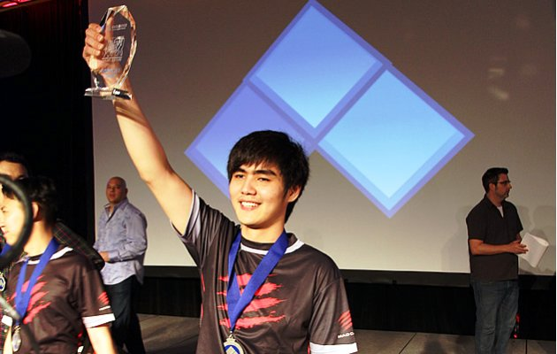 Confirmed @XianMSG will be at #IVGC + #SF4U