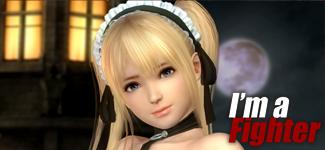 DOA5U: Marie Rose DLC + 1.05 OUT!
