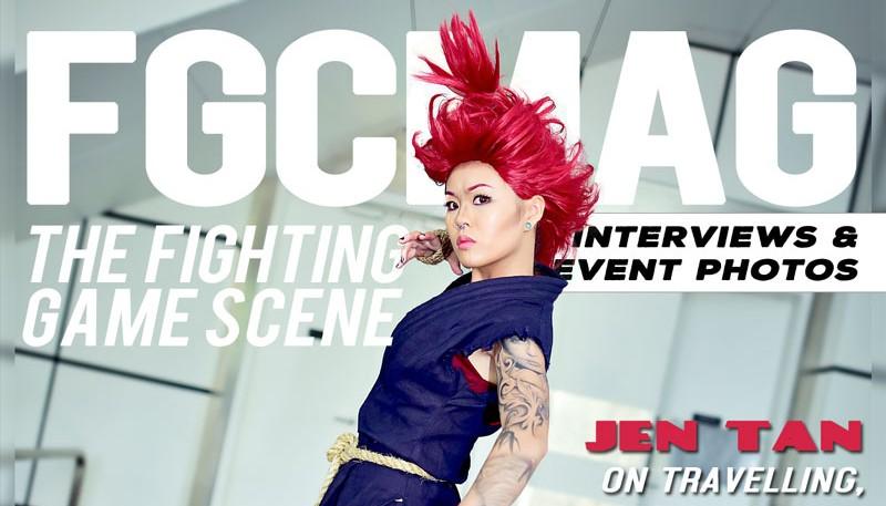 FGC Mag