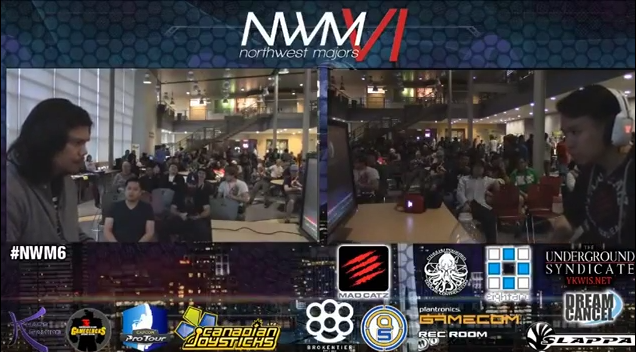 MCZ.Tokido vs AS.Reynald FT10 + NN Vs GS Team Battle NOW