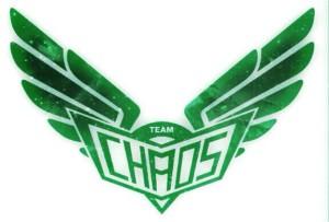 Team Chaos LA Logo