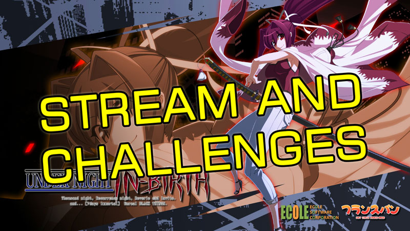 #UNIEL Ft5 Challenges Streaming Now