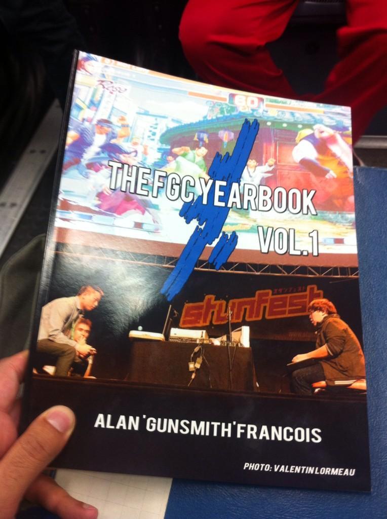 Armor Break replays #KOF #USF4 #FGCYearbook Preview