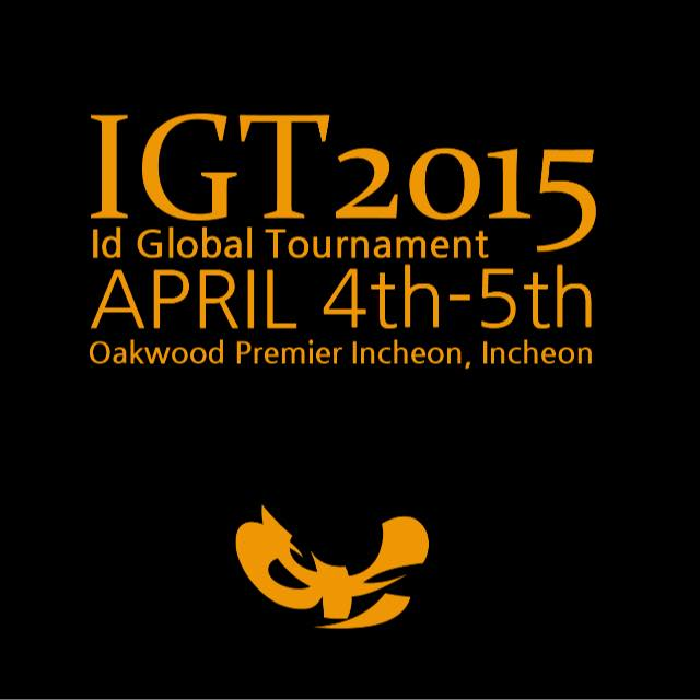 CafeID announces IGT 2015