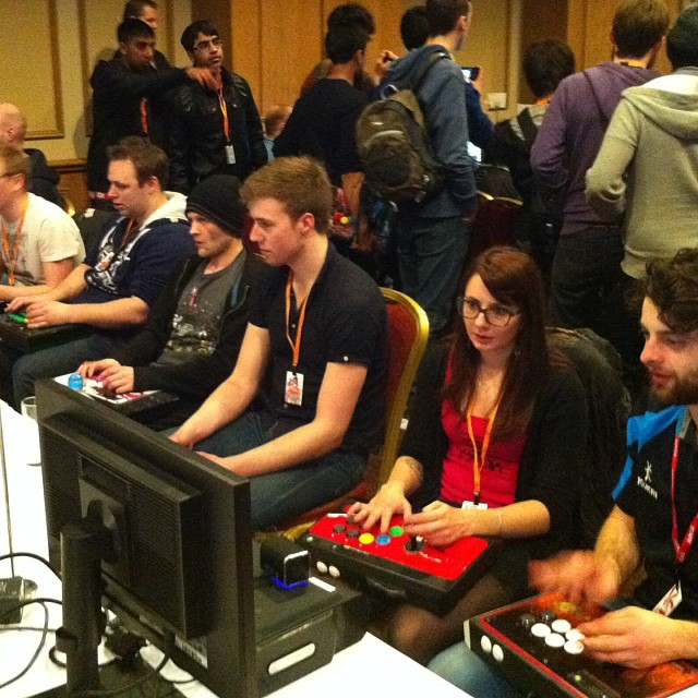 #Hypespotting4 + The Future of FGC?