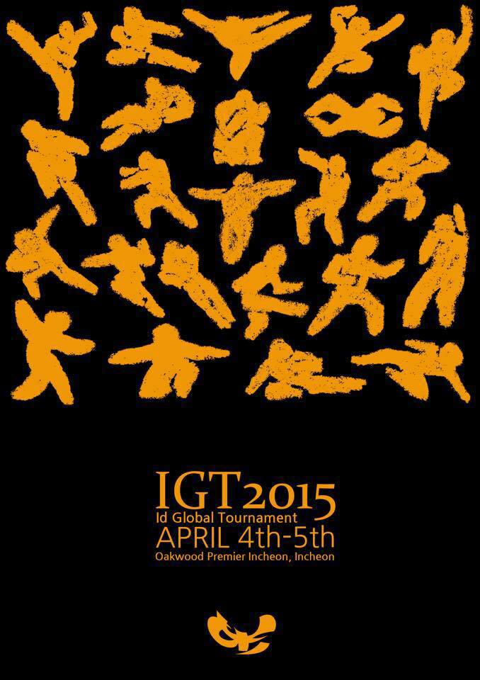 IGT 2015 is live now!!