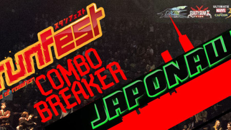 Streams this Weekend #stunfest #combobreaker #japonawa