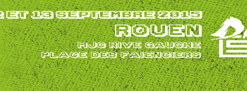 DKOSE Round 3 Sep 12-13 2015 #USF #KOF #GGXRD
