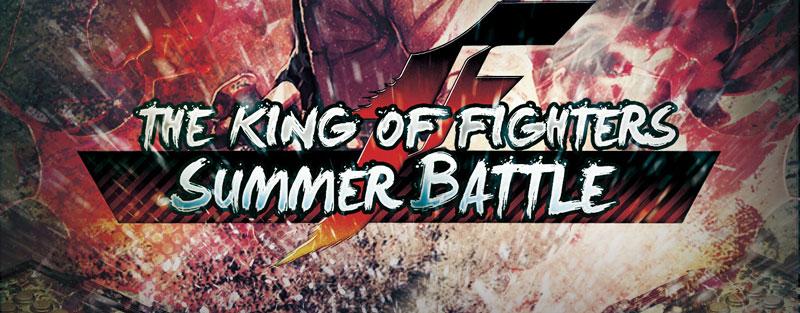 Misterio and Freezer speak about their SummerBattle #KOF