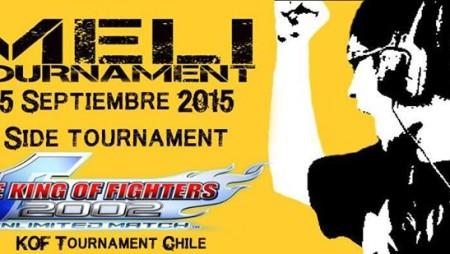 Hori Sticks + Chilean FGC Events!