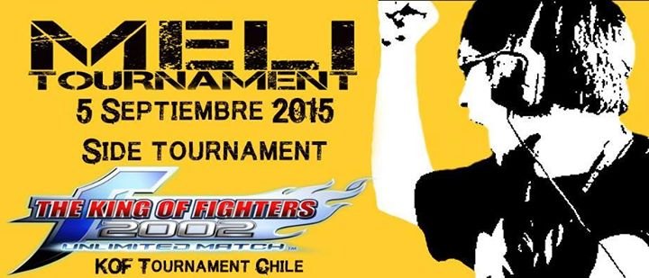 Hori Sticks + Chilean FGC Events!