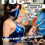 The Fighting Games Scene: FGC Australia