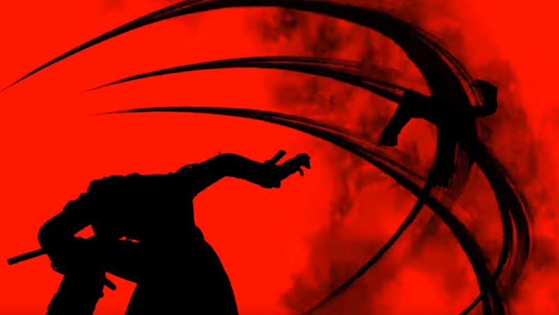 #KOFXIV 2nd Trailer