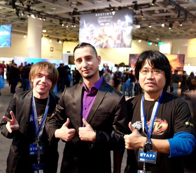 FULL Translation of Famitsu Interview with #KOFXIV producer, Yasuyuki Oda