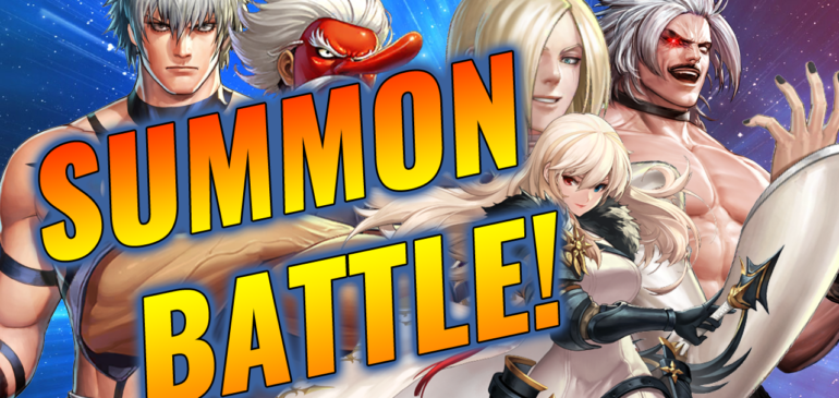 Summon Battle!