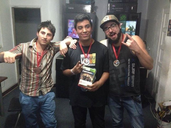 Argentinian KOF player Diez visits UAE