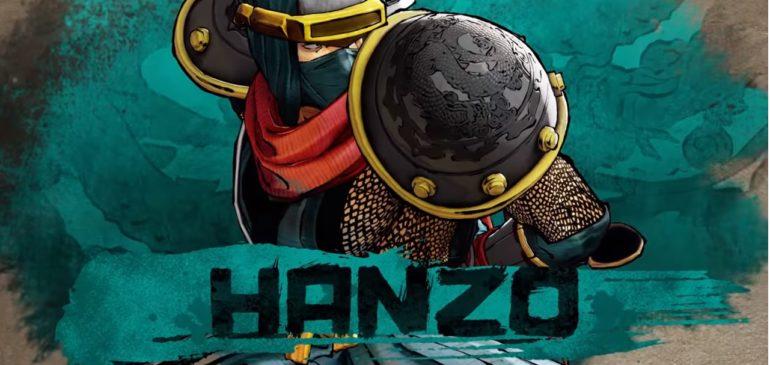 Hanzo Guide – Samurai Shodown 2019