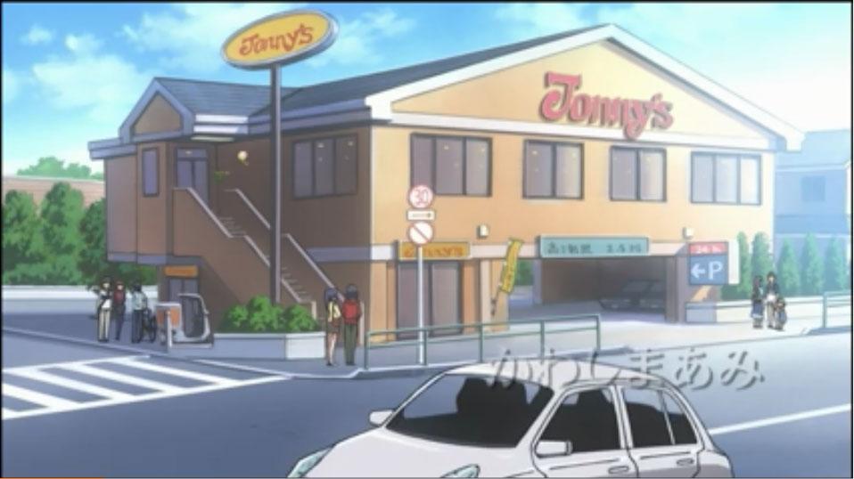 Toradora episode 5